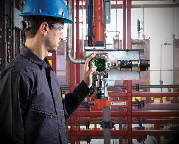Ultrasonic Gas Leak Detectors at Adipec