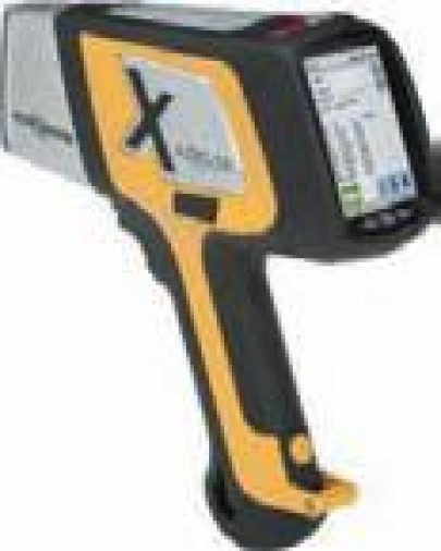 New Breed of Handheld XRF Analysers