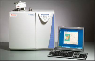 Petrochemical Compounds Characterization using Thermo Scientific FLASH 2000 OEA Analyzer