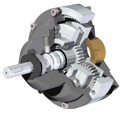 Rotork DSIR Gearbox Speeds up Manual Valve Operation Petro
