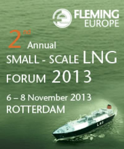 Small Scale LNG Forum