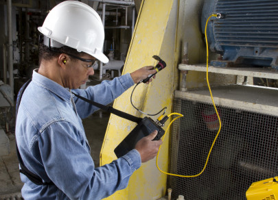 Emerson S Efficient Vibration Analysis Technology Fast
