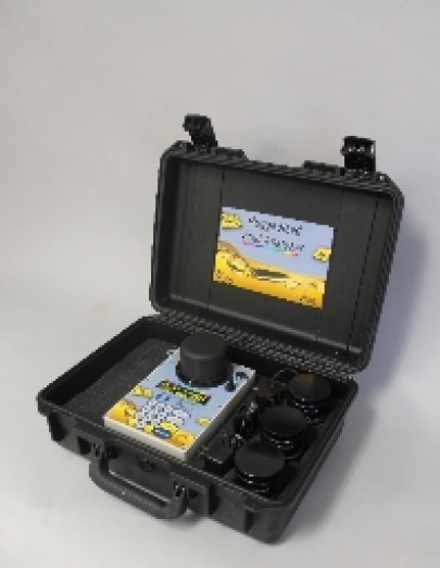 New Ruggedised Portable Fuel Analyser