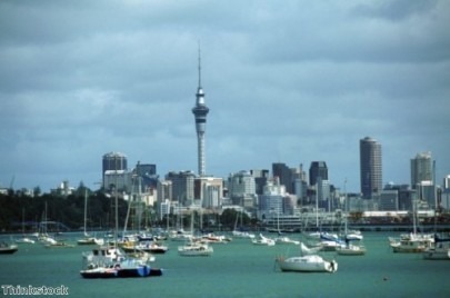 Biodiesel plant planned for New Zealand