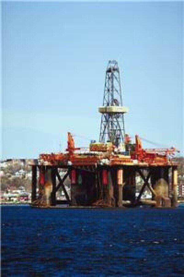 What Happens When An Oil Rig Retires? Petro Online