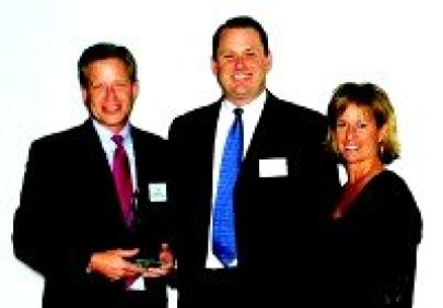 Flow Meter Manufacturer Named 2007 Exporter of the Year