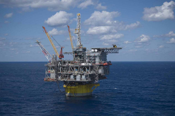 6 Biggest Oil Rigs in the World Petro Online