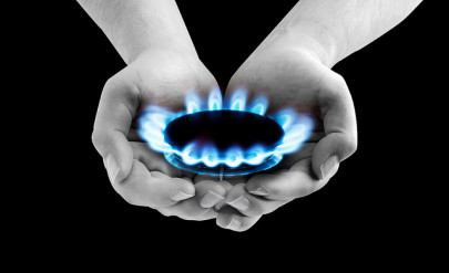 How Is Natural Gas Converted into Energy?