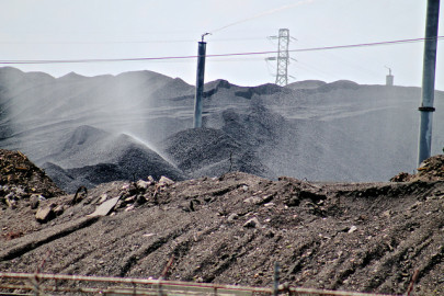 What is Petcoke? And What is it Used For?