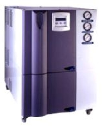 One Size Does Not Always Fit All. Bespoke LC/MS Nitrogen Generators Facilitate Better Analysis