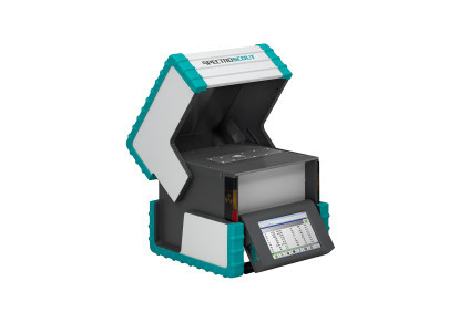 New Portable X-ray Fluorescence Spectrometer Delivers Fast Lab-Quality Results for At-Line Elemental Analysis