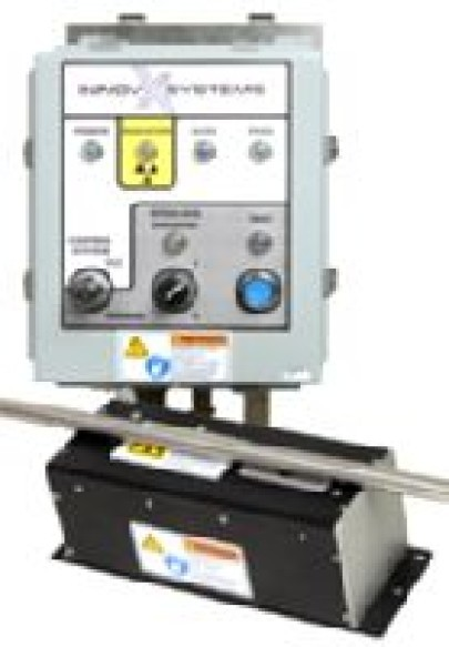Fox-iq On-line Process Analysers for Automated 100% High Volume Quality Control