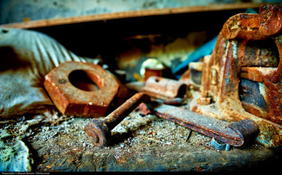 How Does Oiling Prevent Rusting Petro Online