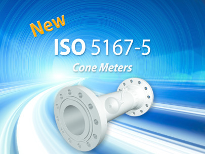 Leading the Way in Meeting New ISO 5167-5 Cone Meter Standard