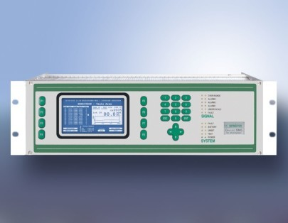 Galileo SMS Gas Control Panel Now SIL 3 Approved