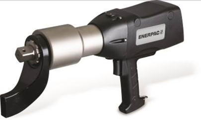Enerpac's Swift, Smart and Reliable Electric Torque Wrenches Win Manufacturing Product of the Year Award