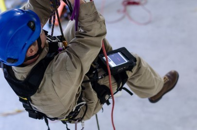 Harness the Power of Portability in Industrial Inspections