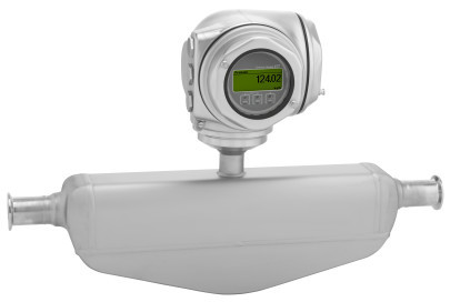 Endress+Hauser Updates Proline 300 Smart Flowmeters for Hygienic Industries