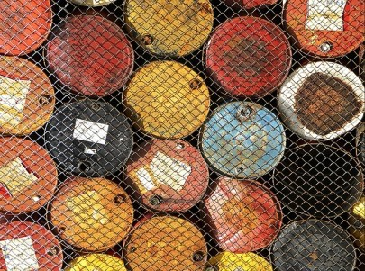 How Much Does One Barrel of Oil Produce?