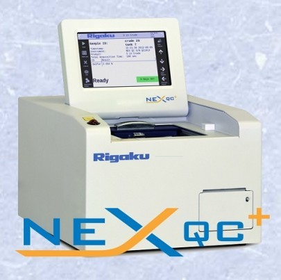 Measurement of Manganese in Gasoline by the Rigaku NEX QC+ EDXRF Analyser