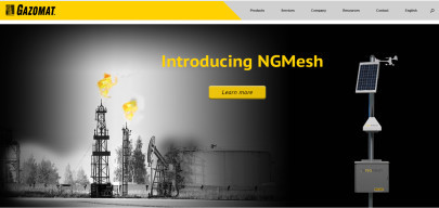 Manufacturer of High Quality Gas Leak Detection Equipment Grows Presence Online