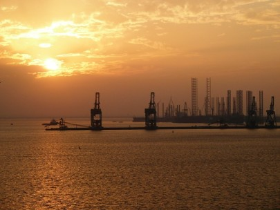 How Big is Bahrain's Discovery?