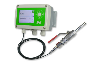 Moisture in oil transmitter is now available with robust stainless steel enclosure