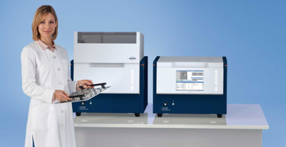 Jaguar offers analytical WDXRF performance in benchtop size