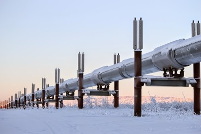 Is China Behind Canada's Pipeline?