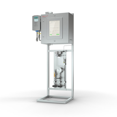 Maximum safety and efficiency at all levels in the process cycle: ERAVAP ONLINE – Vapor Pressure Testing at its Best