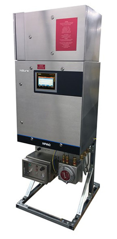 NSure Elemental Analyser Delivers Tier III-Compliant Sulfur Analysis with 100% Air