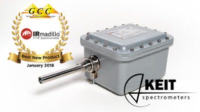 'Best New Product 2018' winning FT-IR Spectrometer set to return to Gulf Coast Conference