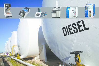 PAC Offers all the Diesel Analysis Solutions you Need to Keep You Compliant with Global Standards