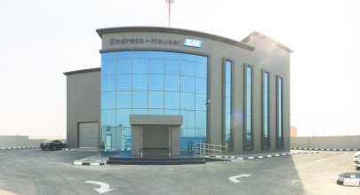Endress+Hauser opens state-of-the-art calibration and training centre in Saudi Arabia