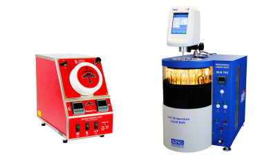 Extended collaboration offers laboratory instruments and scientific testing for engine oil, lubricant, and fluid research