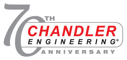 Chandler Engineering celebrates 70 years of service to the oil and gas industry