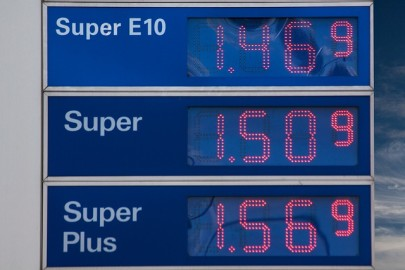 Does the UK Need a Petrol Price Watchdog?