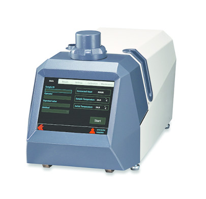 NEW Automatic Pour Point Analyser