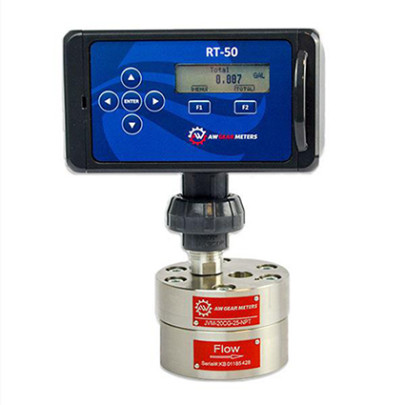 New additions to Bluetooth products support smart phone connectivity of flow meter readings for remote programming and flow monitoring