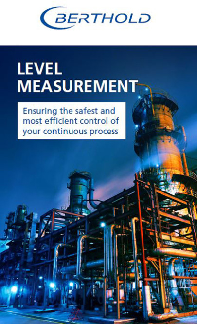 Leading measurement solutions for refineries