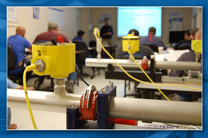Product knowledge workshop offers free training on thermal flow meters and flow switches