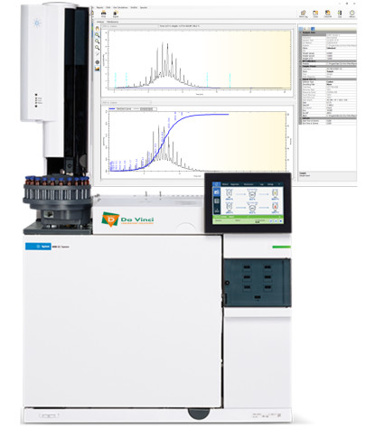 PetroReporter software compatible with the new Agilent OpenLab 2.x CDS platform