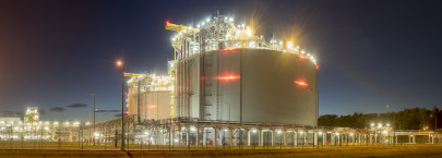 Process safety along the natural gas and LNG value chain