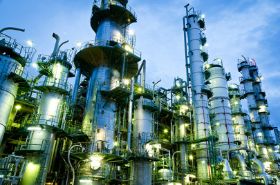 Endress+Hauser and Vector CAG secure contract at large Texas refinery