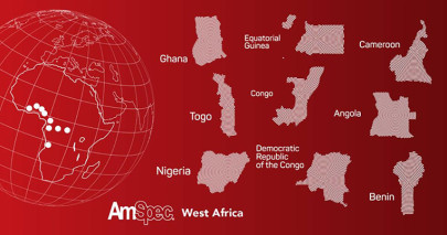 Testing and inspection company expands in west Africa