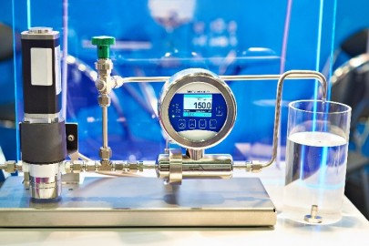 Flowmeter Calibration Services