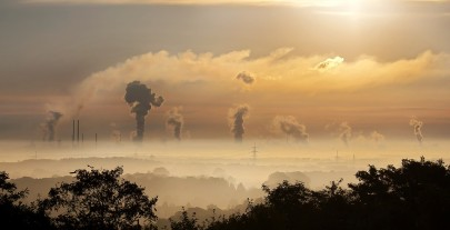 Is Carbon Capture Vital for UK Oil?