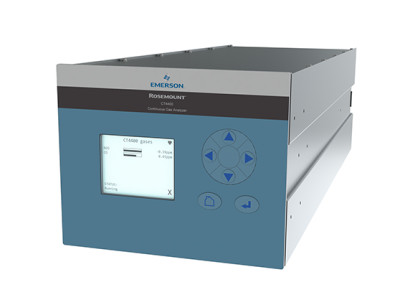 New hybrid laser process gas analyser reduces costs for continuous emissions monitoring