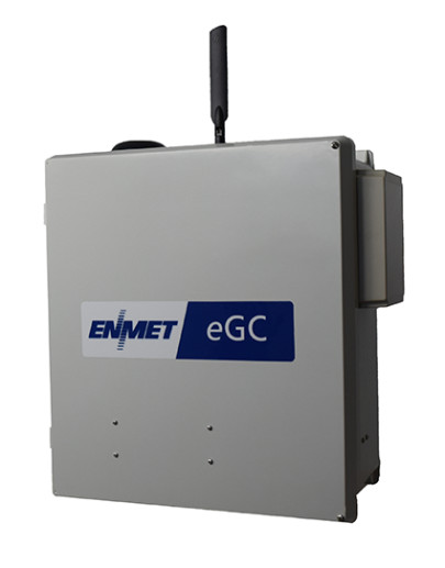 High performance yet economic GC for trace level environmental monitoring
