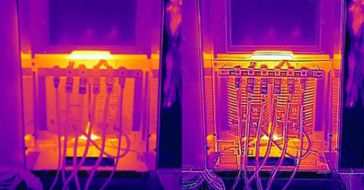 Innovative multi-spectral dynamic imaging enhances thermal inspection